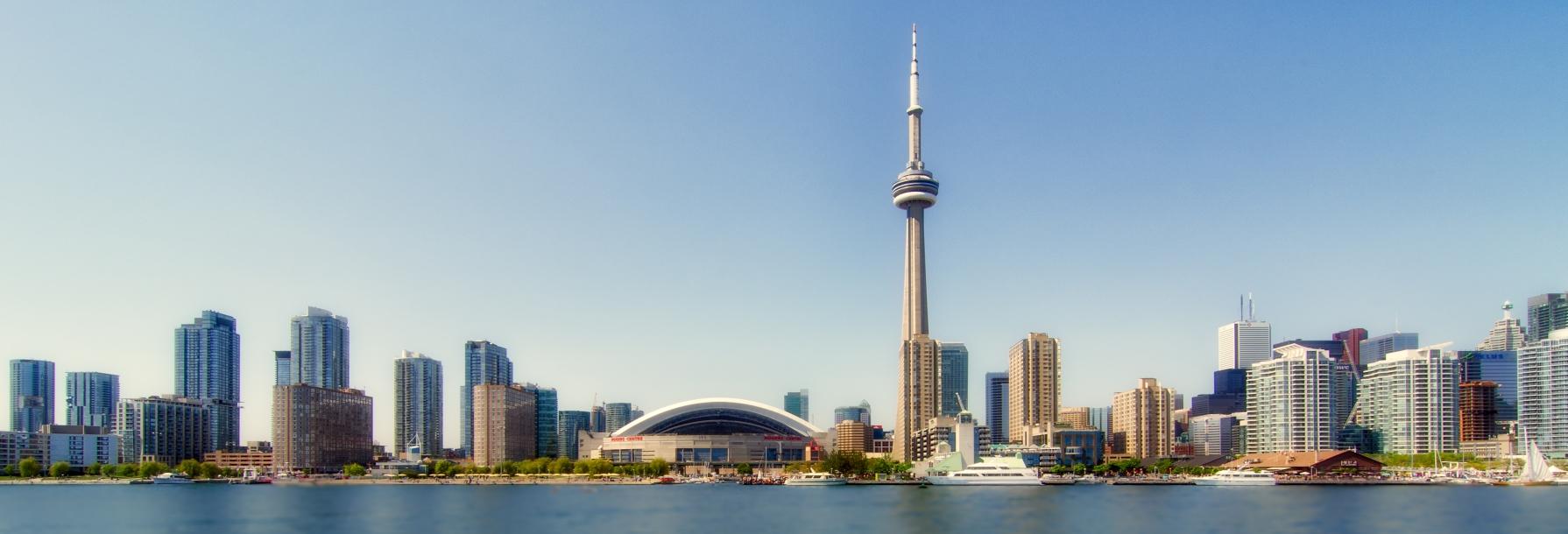 Toronto-cntower