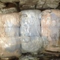 Nylon Silcone Coated Selv Bale