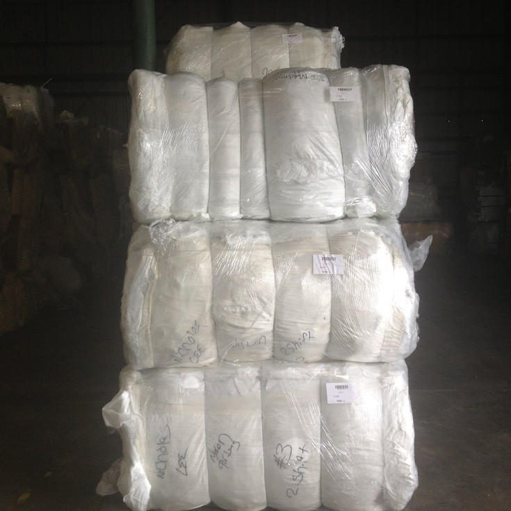 Nylon uncoated airbag 2