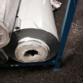 Unprint Foil Laminated Roll